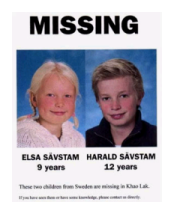 Help Find Missing Children