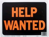 Help Wanted Ads for Skip Tracers and Repossessors - Repossession Employment